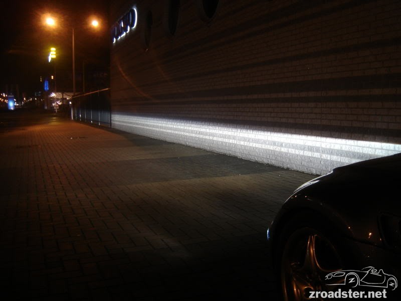Ihi Headlight Bulb : Zroadster view topic how too to fit xenon