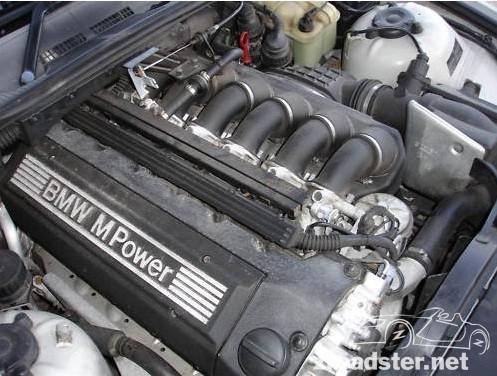 S50 Engine M Roadster Spark Plug Change Diy Guide